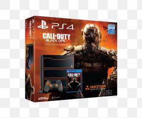 Playstation - Call Of Duty: Black Ops III PlayStation 4 PlayStation 3 Video Game PNG