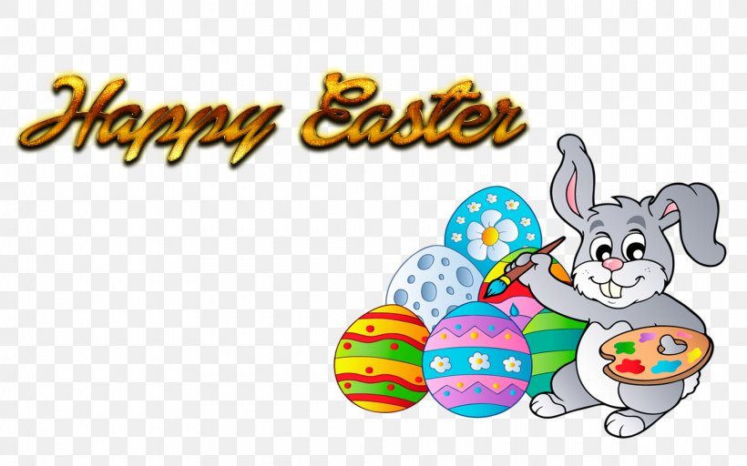 Easter Bunny Easter Egg Clip Art, PNG, 1920x1200px, Easter Bunny, Area, Art, Cartoon, Easter Download Free