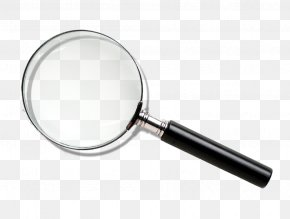 Loupe Image - Magnifying Glass Clip Art PNG