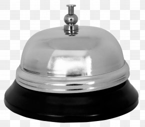 Reception Bell - Pixel Icon PNG