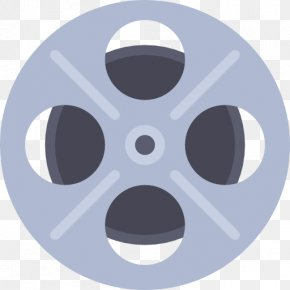 Film Reel - Hollywood Film Reel PNG