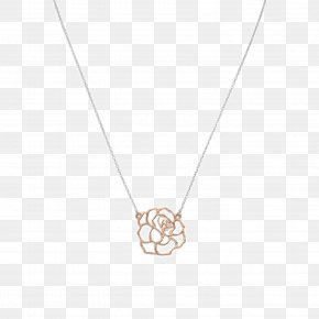 Silver Necklace - Locket Necklace Gold Jewellery Ring PNG