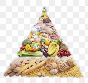 Diet - Food Pyramid Nutrition Health Diet PNG