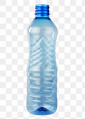 Plastic Bottle - Plastic Bottle Polyethylene Terephthalate Water Bottle PNG