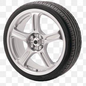 Car Wheel Image Download - Car Wheel Tire Rim Clip Art PNG