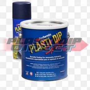 Blue Spray - Color Cobalt Blue RAL Colour Standard PNG