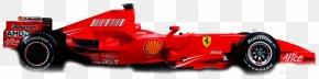 Ferrari Formula 1 - Formula One Car 2015 Formula One World Championship F1 2016 F1 2015 PNG