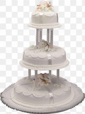 Wedding Cake - Wedding Cake Torte Clip Art PNG