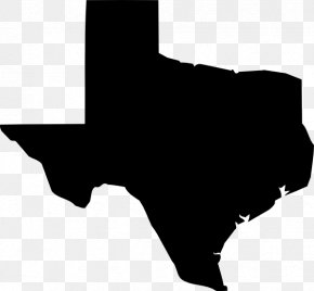 Texas Outline Cliparts - State Line Art, Texas Clip Art PNG
