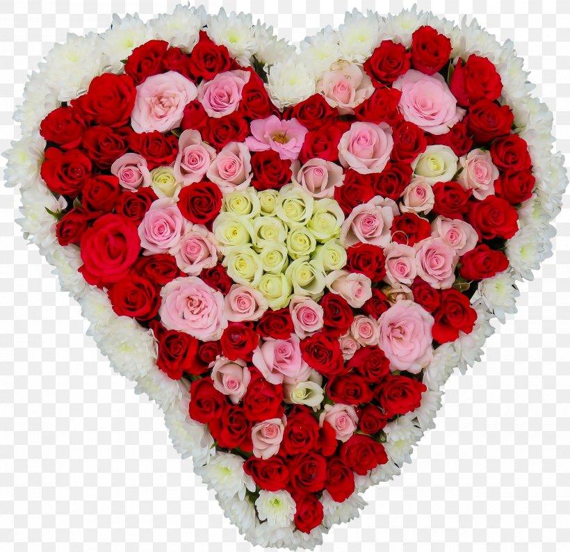Flower Bouquet Heart Rose, PNG, 2500x2421px, Flower Bouquet, Artificial Flower, Carnation, Cut Flowers, Floral Design Download Free