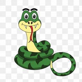 Snake - Snake Reptile Chroma Key Clip Art PNG