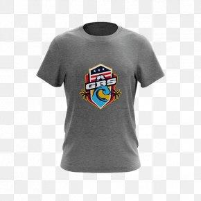T-shirt - T-shirt Clothing Sleeve Crew Neck PNG
