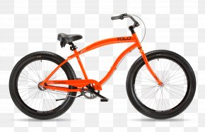 Bicycle - Bicycle Frames Road Bicycle Bicycle Wheels Cruiser Bicycle PNG