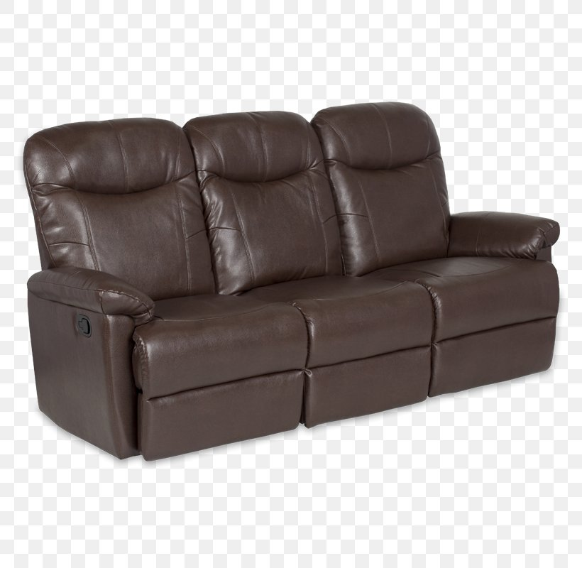 Couch Loveseat Recliner Furniture Fauteuil, PNG, 800x800px ...
