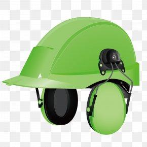 Green Helmets - Green Helmet Hat Yellow PNG