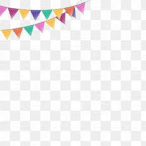 Funny Borders - Happy Birthday Party Clip Art PNG