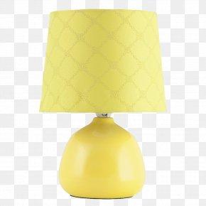 Light - Light Fixture Yellow Lamp Color PNG