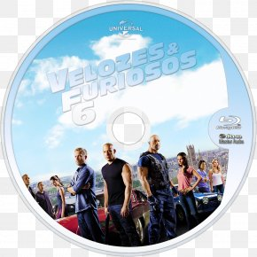 Fast And Furious Toretto - Brian O'Conner The Fast And The Furious Actor Film Fast & Furious 6 PNG