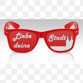 Glasses - Goggles Sunglasses Eye Gift PNG