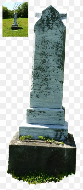 Cemetery - Headstone Memorial Cemetery Halloween Monument PNG