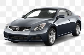Nissan Car - 2010 Nissan Altima Car 2012 Nissan Altima 3.5 SR CVT Coupe 2011 Nissan Altima PNG