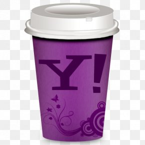 Website Mug - Yahoo! ICO Icon PNG