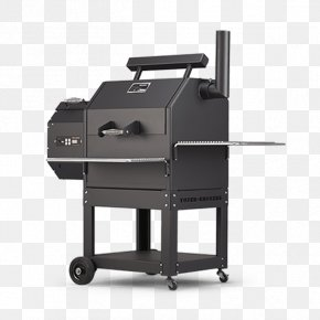Barbecue - Barbecue-Smoker Yoder Smokers, Inc. Pellet Grill Smoking PNG