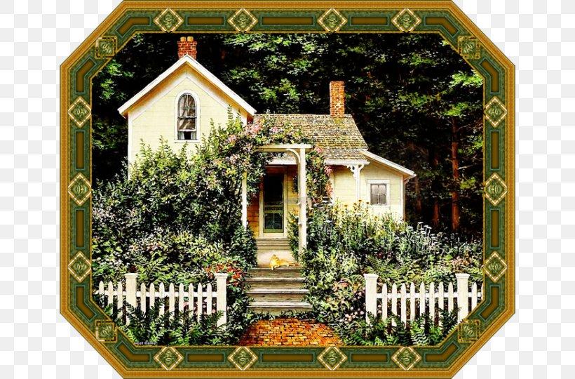 Cottage House Plan Log Cabin Png 650x540px Cottage Cottage