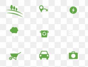 Economic Development - Car Leaf Logo Brand PNG