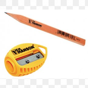 Pencil - Pencil Sharpeners Carpenter Pencil Tool Crayon PNG