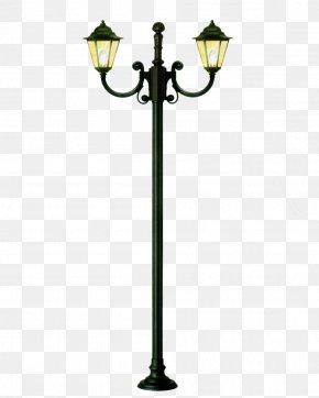 Street Light Transparent - Street Light Lighting Clip Art PNG