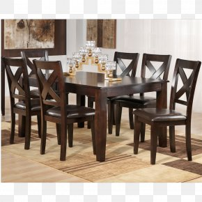 Dining Room Chair - Table Dining Room Furniture Upholstery PNG