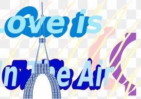 Eiffel Tower - Eiffel Tower Graphic Design Clip Art PNG