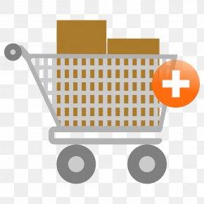 Shopping Cart - Shopping Cart Customer Sales PNG