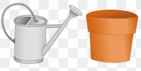 Buckets And Kettles - Watering Can Kettle PNG