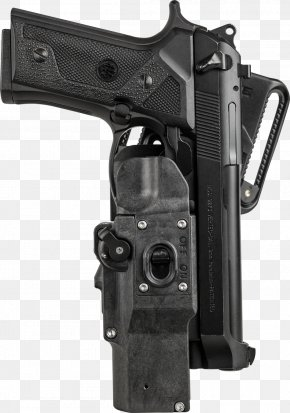 Weapon - Gun Holsters Firearm Trigger Weapon SureFire PNG