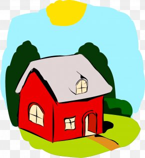 Roof Real Estate - House Clip Art Property Home Real Estate PNG