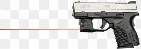 Weapon - Springfield Armory XDM HS2000 Sight Pistol PNG