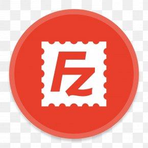 Filezilla - Area Text Brand Trademark PNG