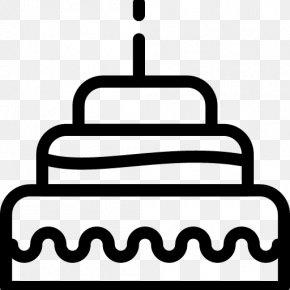 Birthday Cake - Birthday Cake Cupcake PNG