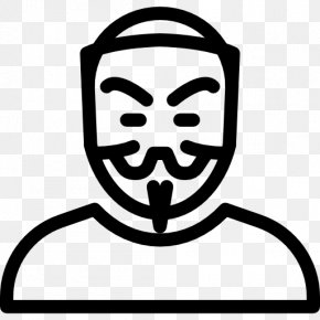 Anonymous - Icon Design Anonymous Avatar PNG