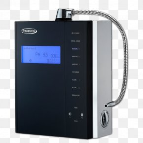 Water - Water Ionizer Miracle Max Water Filter Air Ioniser PNG