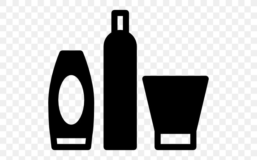 Cleaning Beauty, PNG, 512x512px, Cosmetics, Black And White, Bottle, Cleaning, Drinkware Download Free