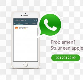 Smartphone - Smartphone Feature Phone WhatsApp Internet Image PNG