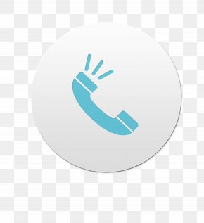 Telephone Flag - Telephone Handset Mobile Phone Icon PNG