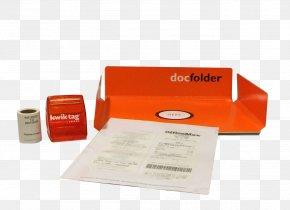 Box - Label Dispenser Paper Box ImageTag PNG