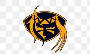American Football Team - Logo Airsoft Art Graphic Design PNG