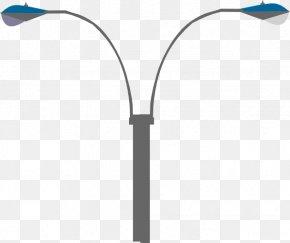 Street Light Clipart - Street Light Lighting Utility Pole Clip Art PNG