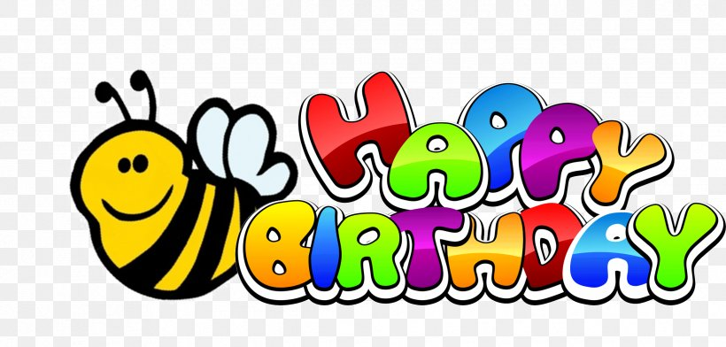 Happy Birthday To You Cartoon Wish Png 2441x1168px Birthday Animation Area Art Cartoon Download Free