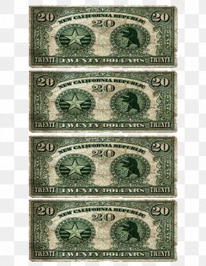 Banknote - Fallout: New Vegas Currency Money Banknote Fallout 3 PNG